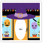 Halloween Party Boutique