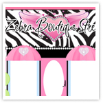 Zebra Boutique Street Ltd