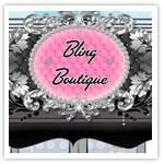 All Things Bling Kids Ltd Boutique