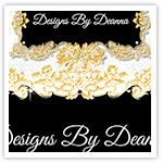 Black Luxury Logo Package