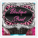 Boutique Street - Bling It 1 Ltd