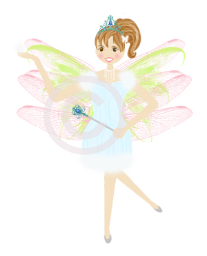 Fairy Graphic 1