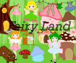 Fairy Land Graphics Package