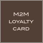 Made 2 Match Loyalty Card Template