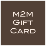 Made 2 Match Gift Certificate