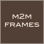 Made 2 Match Category Frames-