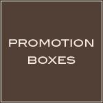 Promotion Boxes