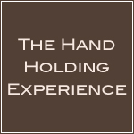 The Hand Holding Experience-