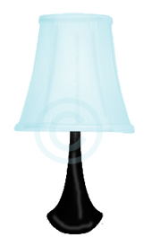 Table Lamp Graphic 1