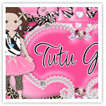 Tutu Girl Facebook Header