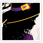 Witch Spice It Up Promotion Collage-