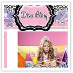 Diva Bling Ltd